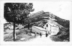 Col Cabre Drôme