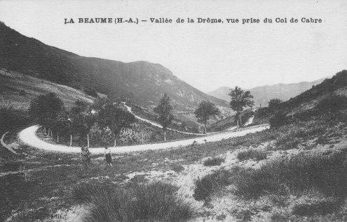Vallée Drôme