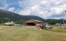 2019 07 07 Rassemblement au hangar