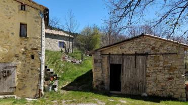 Remise-garage