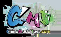 China Model Toys