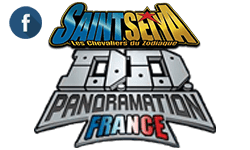 Saint Seiya DDP France/