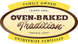 oven-baked partenaires