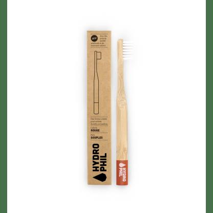 brosse à dents bambou Hydrophil