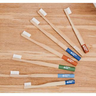 brosse à dents hydrophil