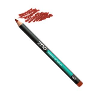 crayon à lèvres Zao Les Chouettes Culottées