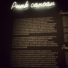 punk cancan