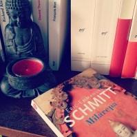 Statut de bouddha et NRF