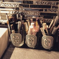 Recyclage des bougies Diptyque