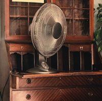 L'instrument indispensable : le ventilateur