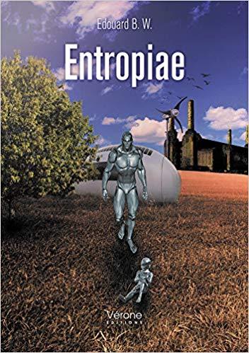 «Entropiae» par Edouard B. W.