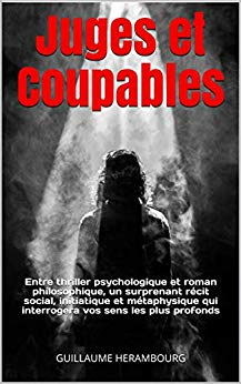 « Juges et coupables » par Guillaume Herambourg