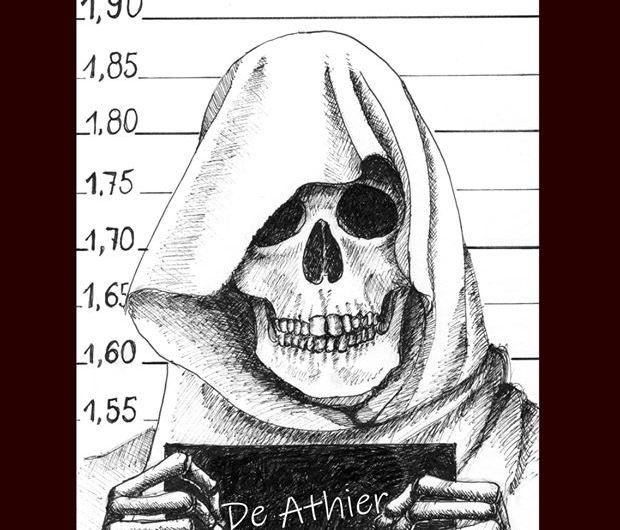 «Où sont les morts ?» par «Les Indés Lébiles»