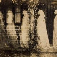 Spiritisme, fantômes et photographie au XIXe siècle