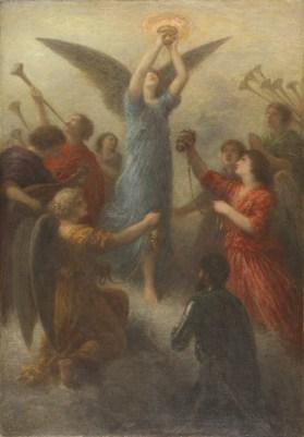 """""""Prélude de Lohengrin"""", 1892"""