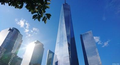 10) a One World Trade Center