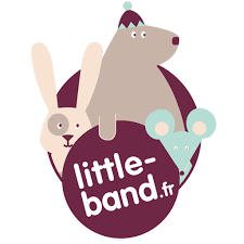 logo little band