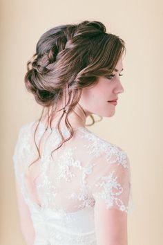 Sarasota hair stylist beach wedding bohemian wedding 1