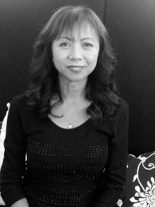Sachiko Fleming Les Ciseaux Staff