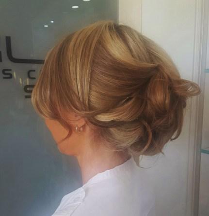 Sarasota Wedding Hair Salon