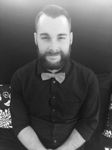 Stephan Langham Les Ciseaux Hair Stylist