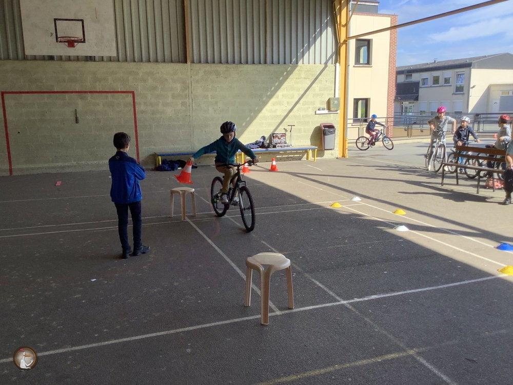 Permis vélo 2 - 2019028