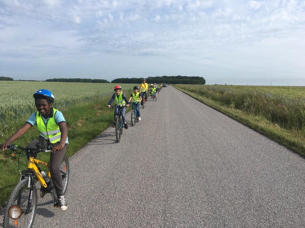 Sortie Vélo - 2019006