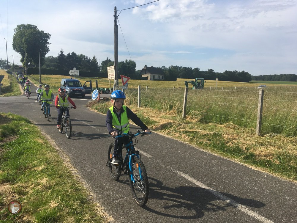 Sortie Vélo - 2019018