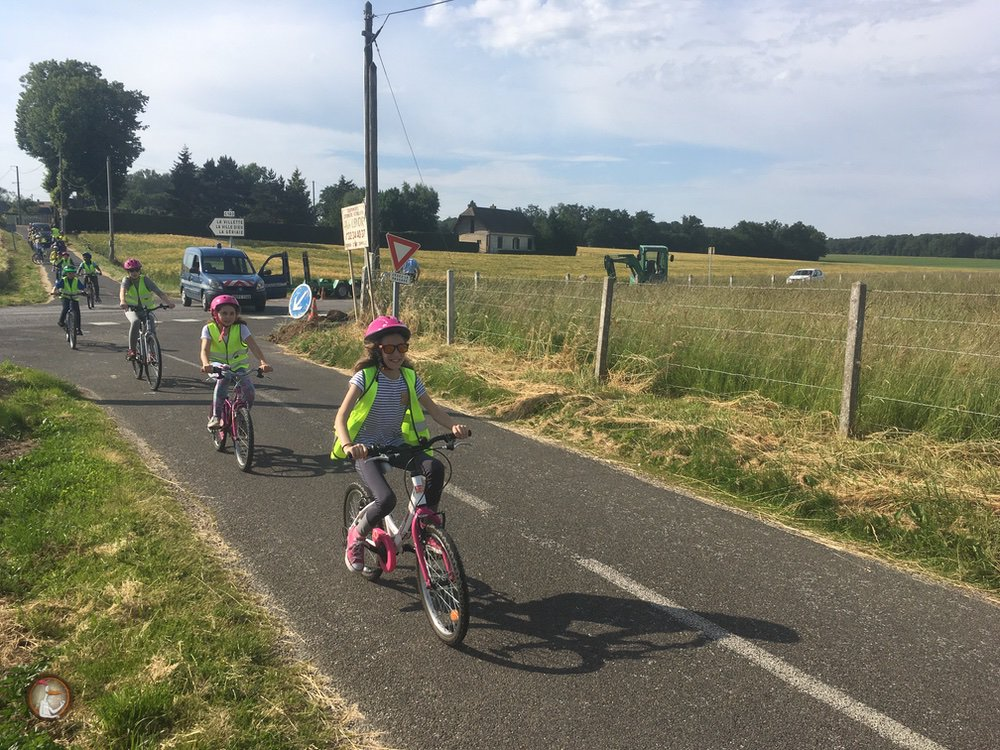Sortie Vélo - 2019022