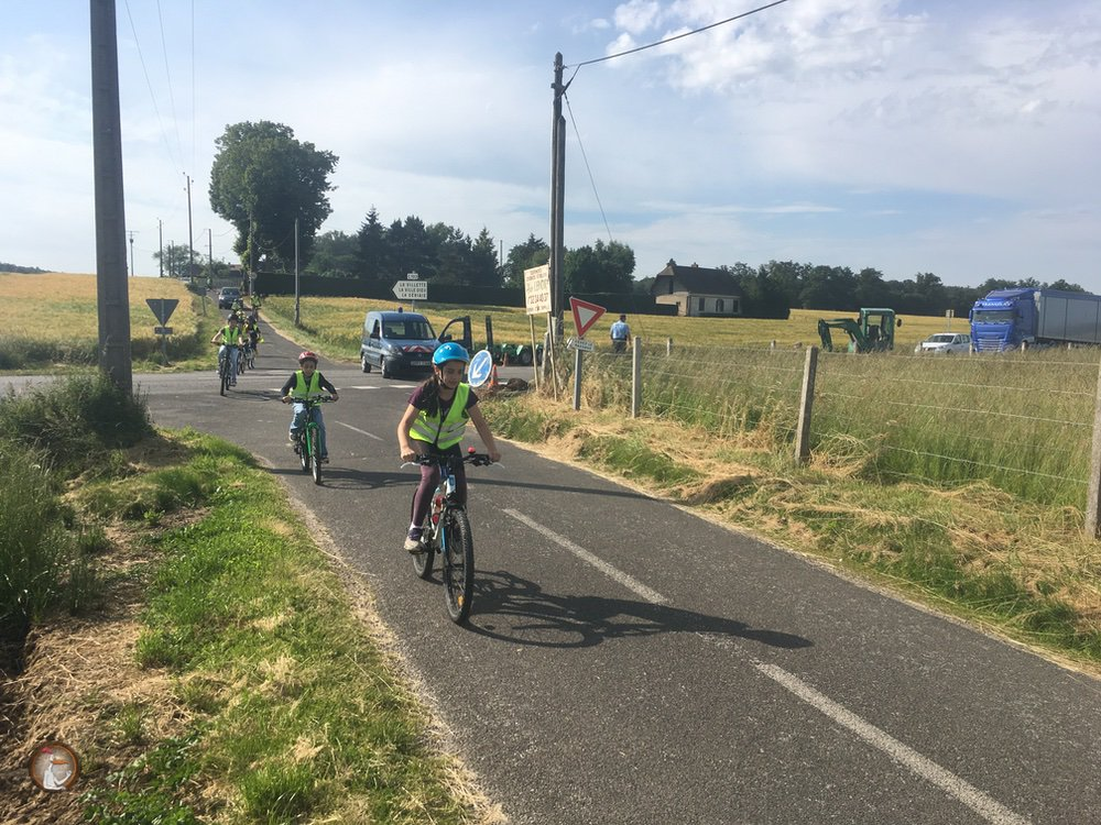 Sortie Vélo - 2019033