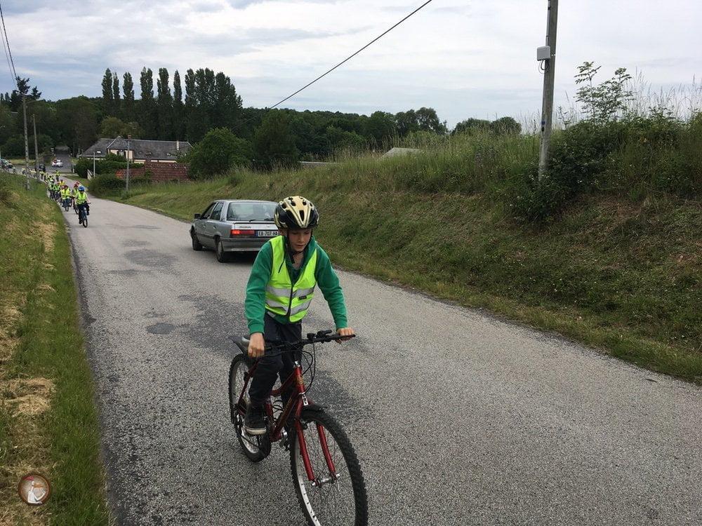 Sortie Vélo - 2019059