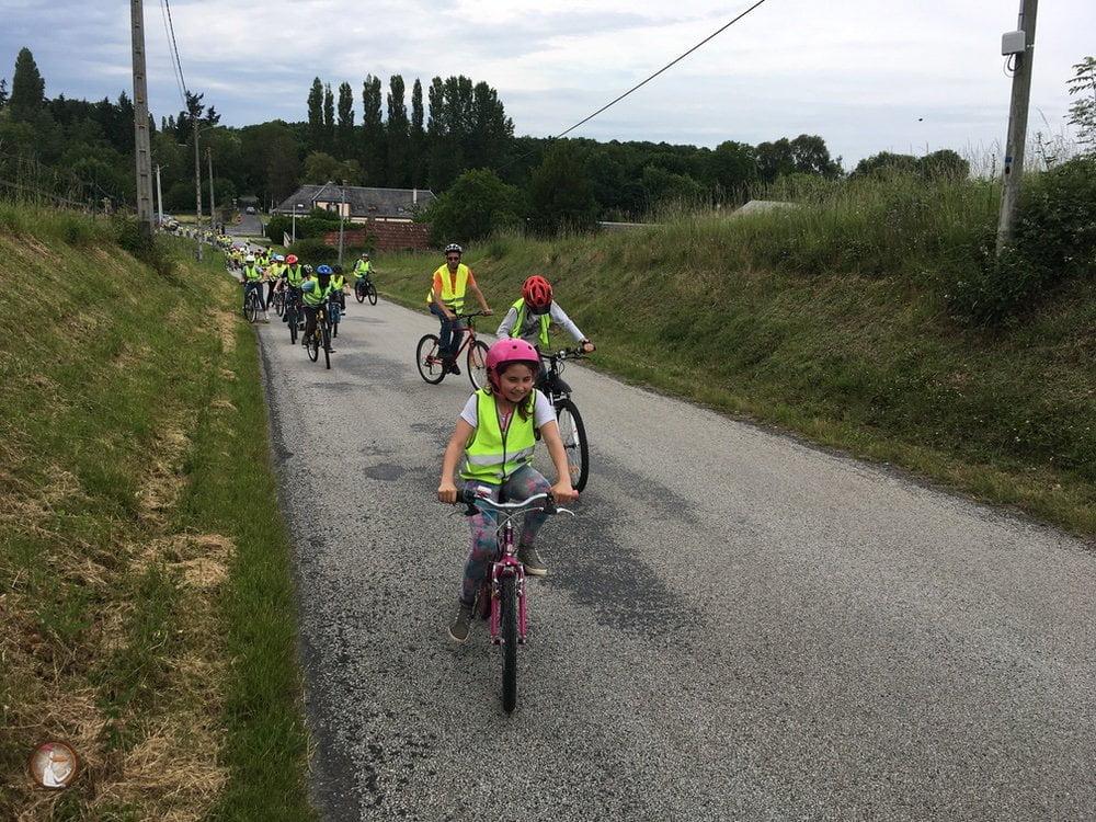 Sortie Vélo - 2019068