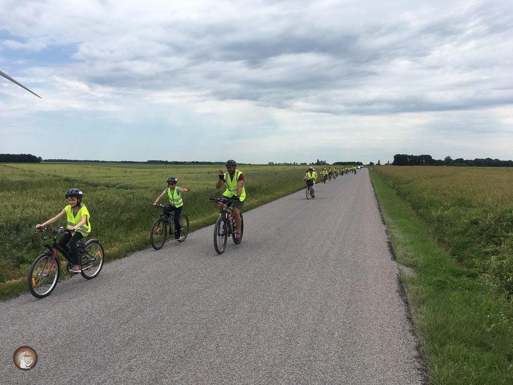 Sortie Vélo - 2019083