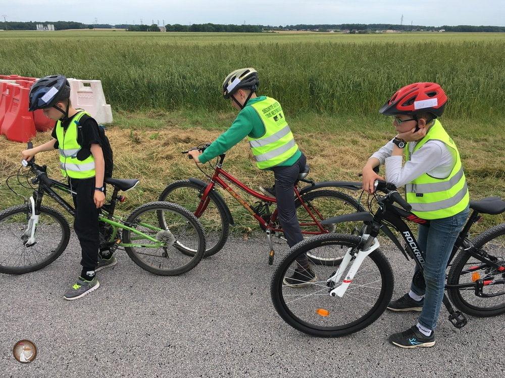 Sortie Vélo - 2019084