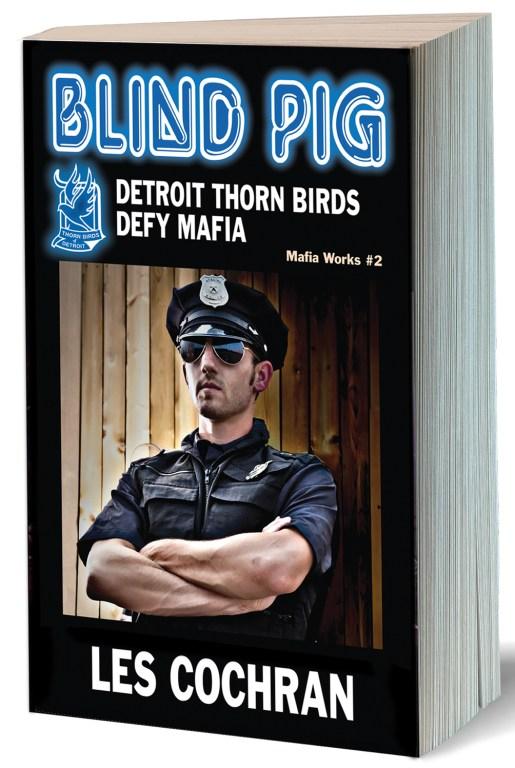 thorn birds story