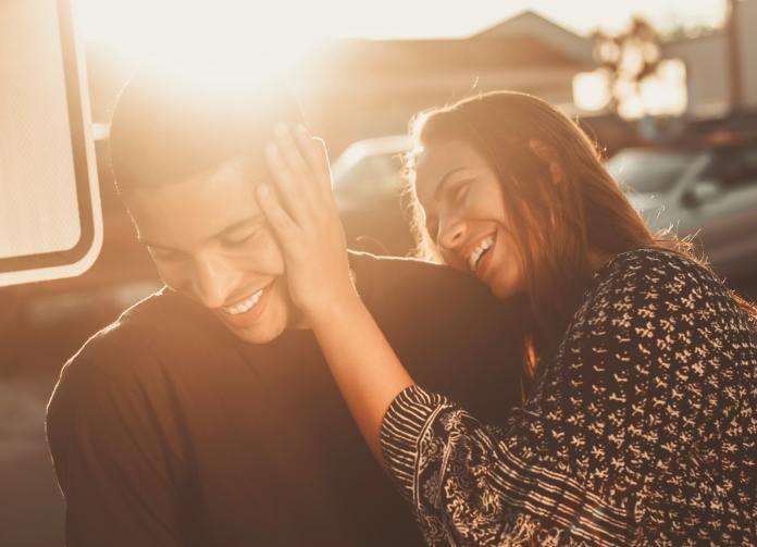 bienfaits du rire