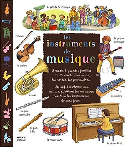 Livre les instruments 1