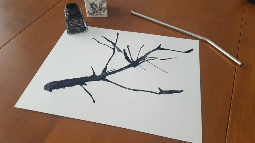 Cerisier Japon étape 3