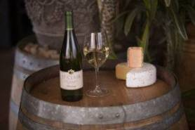 Riesling is often a sweet wine, and St. Clair Riesling is no exception with it's sweet, tropical flavor
