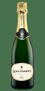 D.H. Lescombes Heritage Series Brut Sparkling Wine