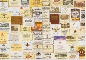 etiquette vin contes et legendes