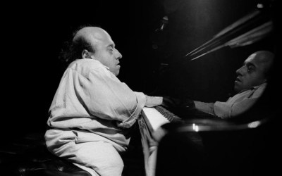 In a sentimental mood – Michel Petrucciani