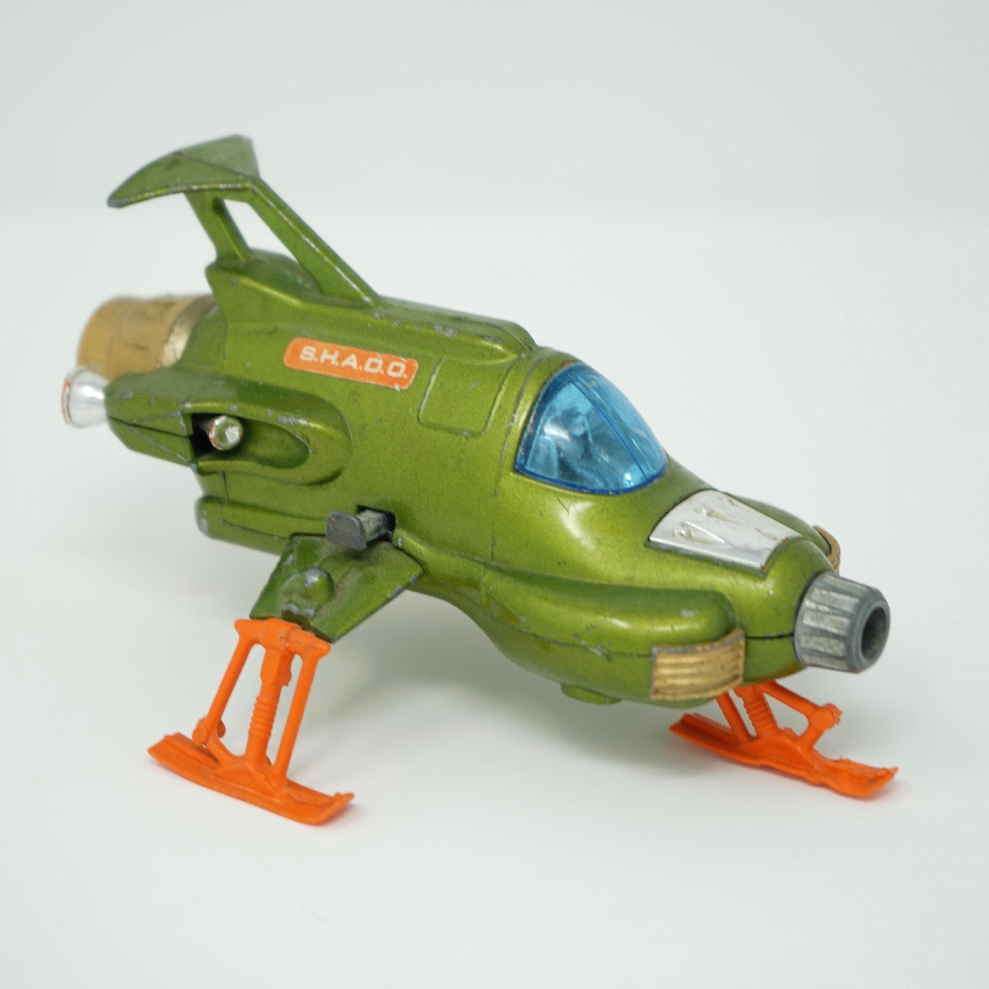 Jouet Dinky Toys Ufo Interceptor