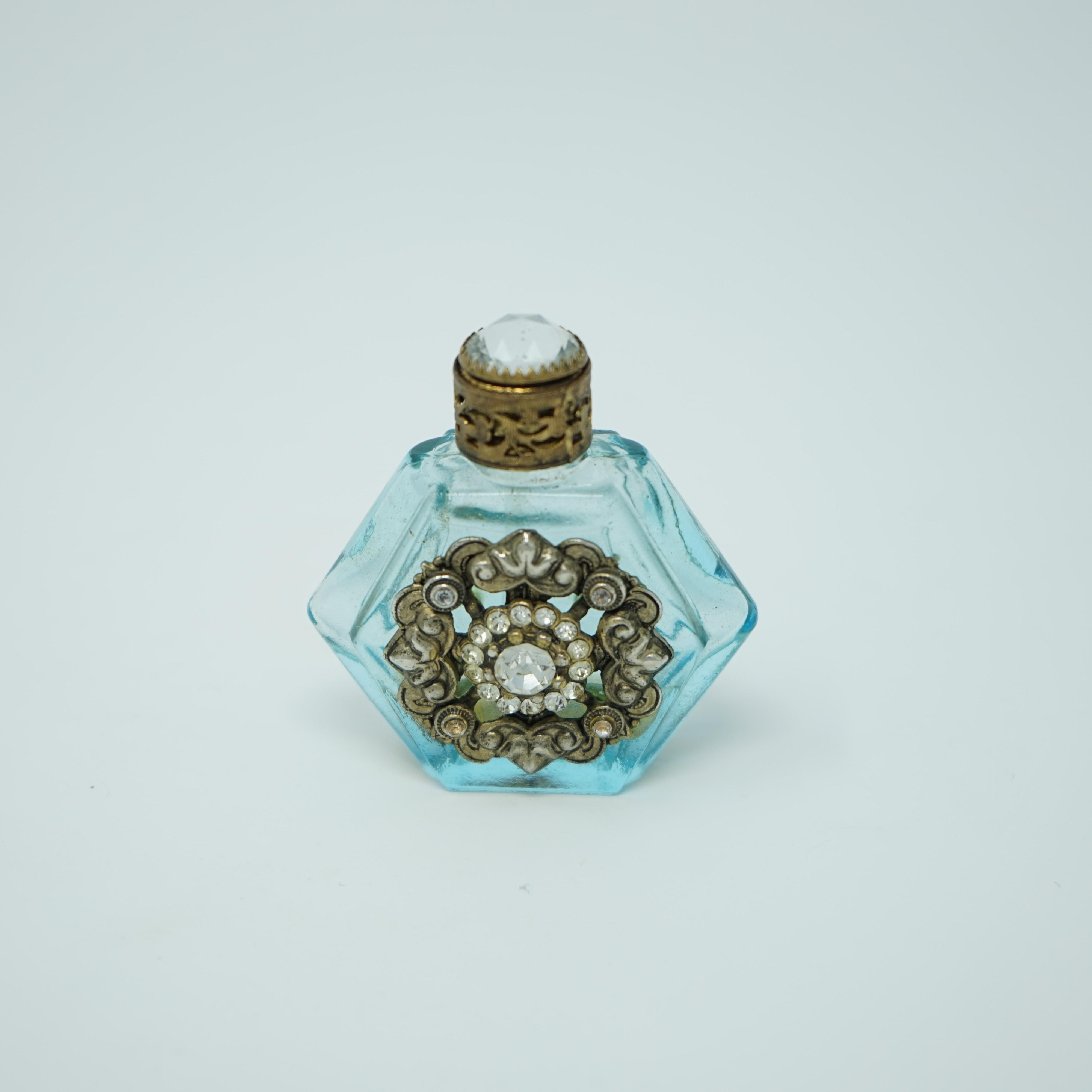Petit Flacon de Parfum Ancien
