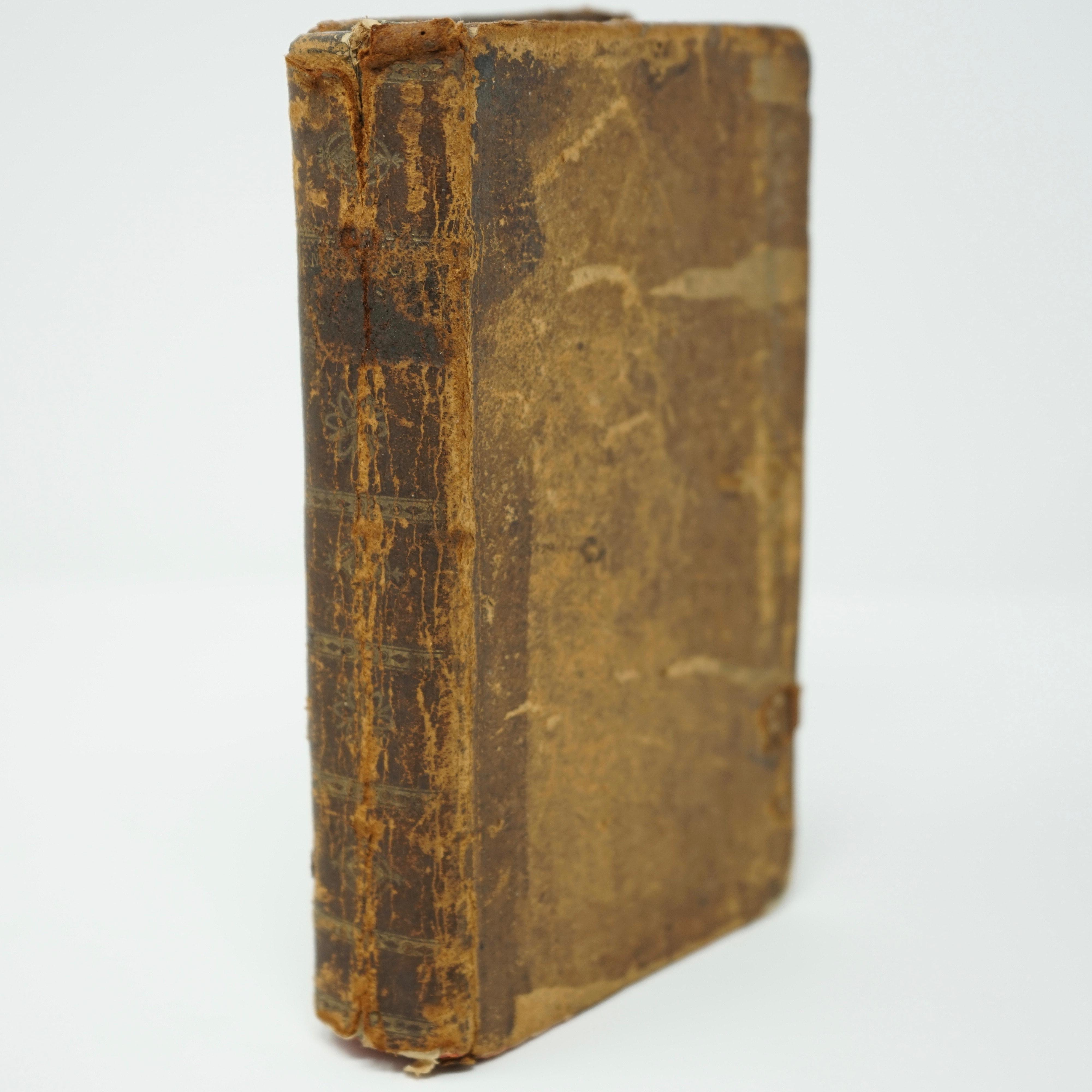 L'Encyclopédie des Enfans de 1802