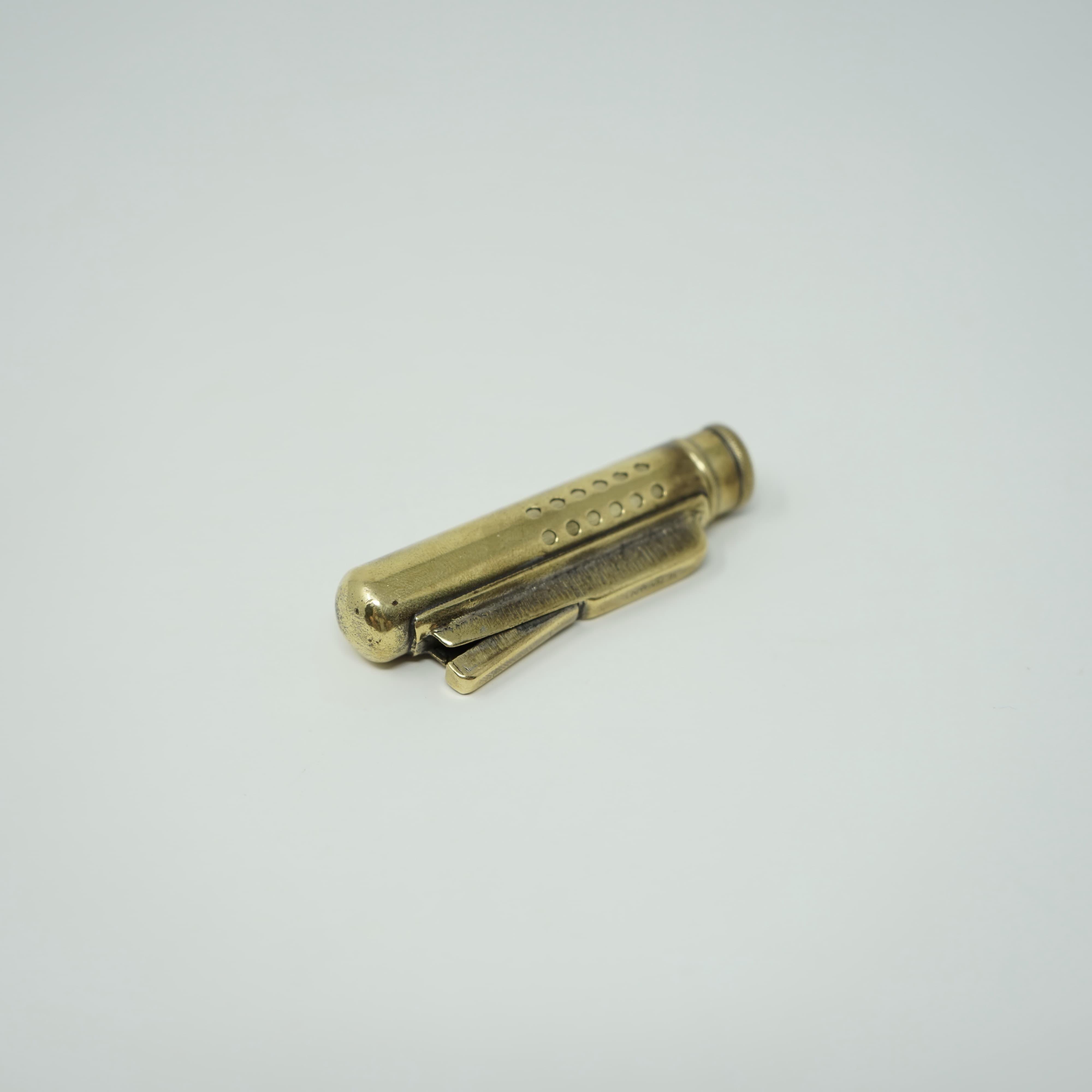 Briquet Automatique Allemand DRGM coté