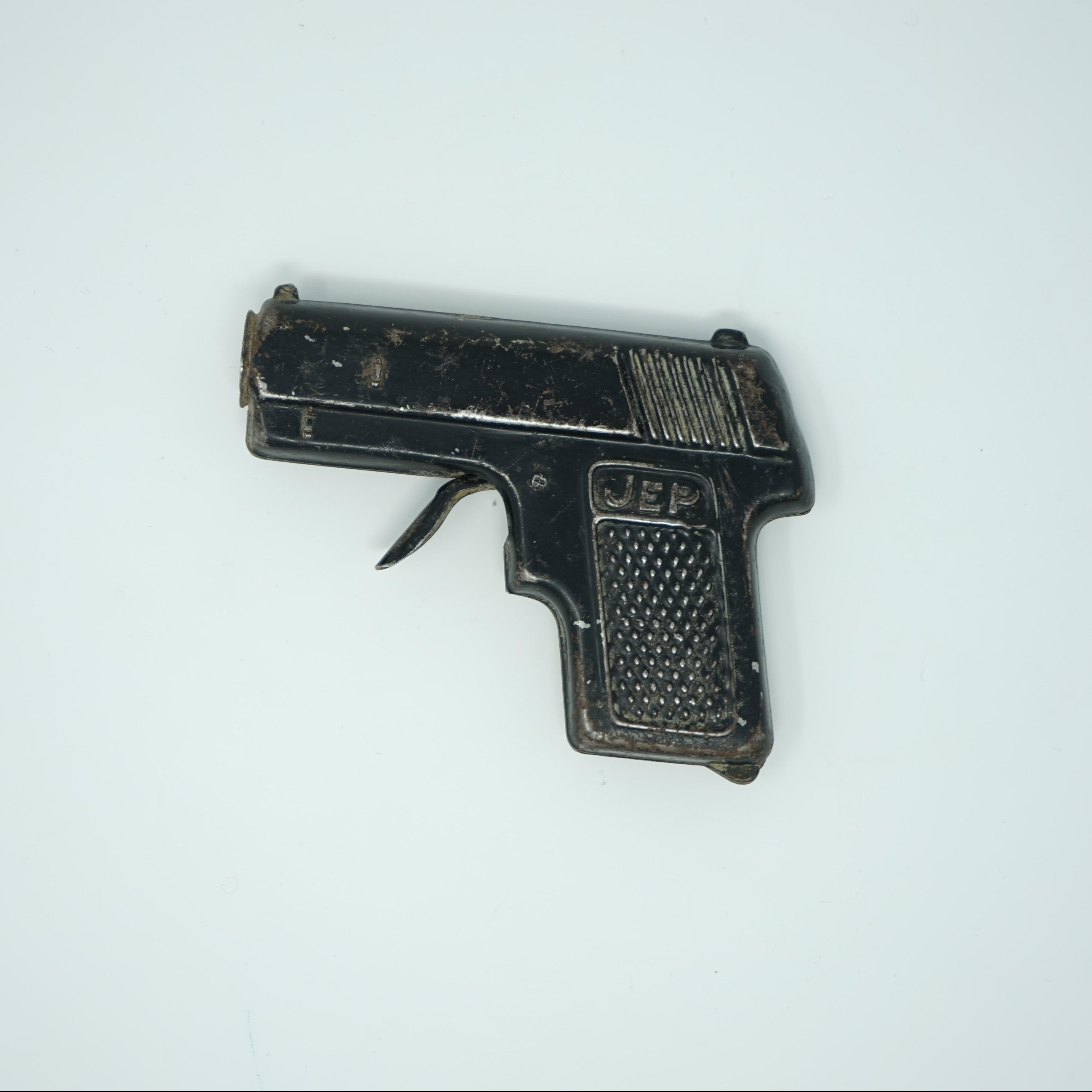 Pistolet en Tôle JEP
