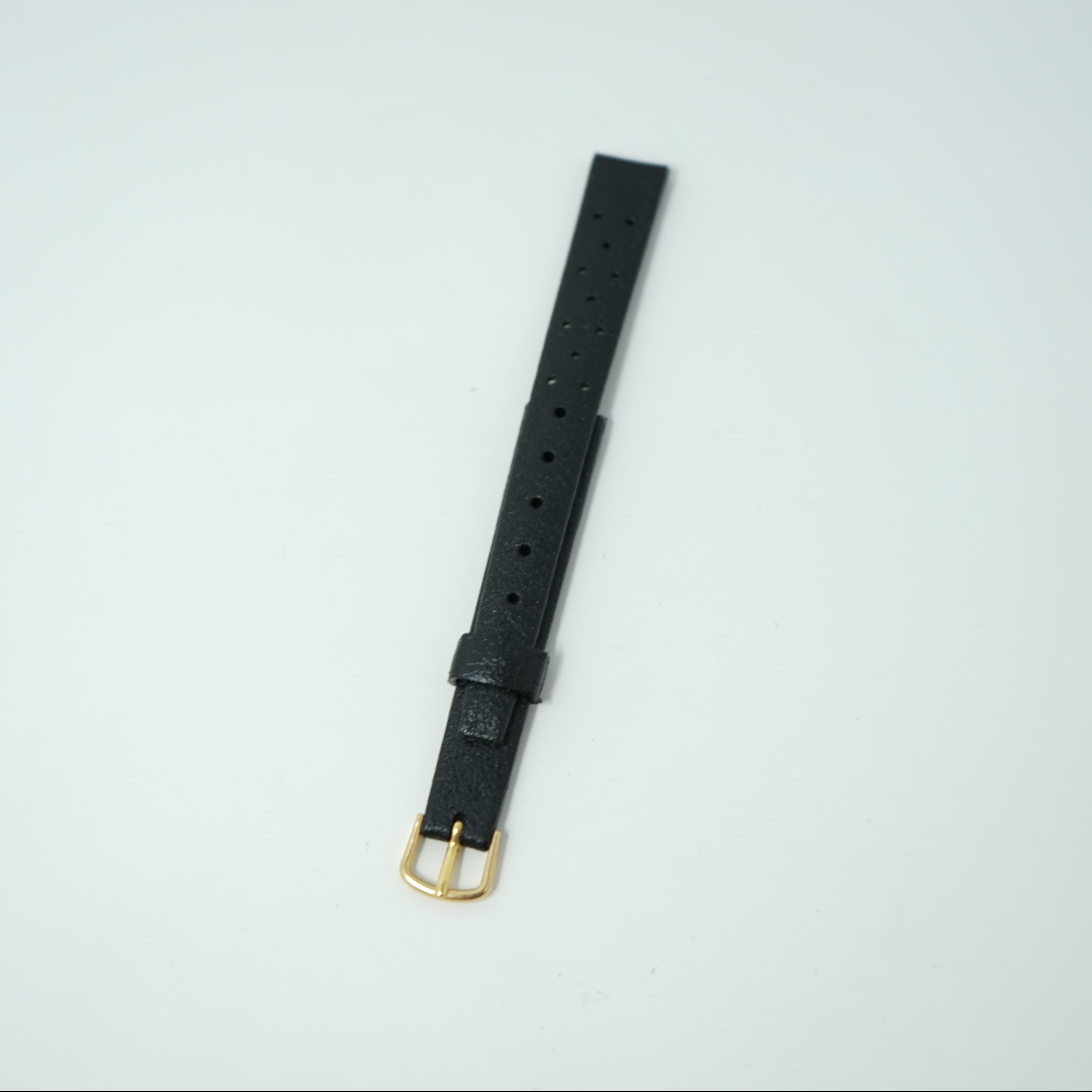 Bracelet Tropic Star 12 mm Noir