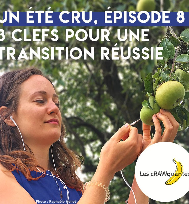 transition alimentation vivante