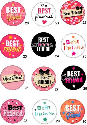 Images pour petits cadeaux best friend